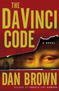 Dan Brown's Best Seller The Da Vinci Code