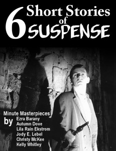 6 Short Stories of Suspense